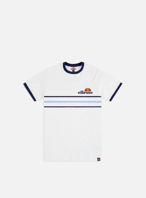 Outlet e Saldi T-shirt a Manica Corta Ellesse Gentario T-shirt