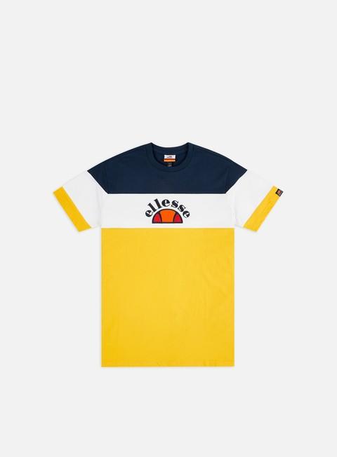 Outlet e Saldi T-shirt a Manica Corta Ellesse Gubbio T-shirt