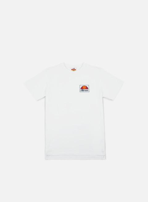 Outlet e Saldi T-shirt a Manica Corta Ellesse Magoni T-shirt