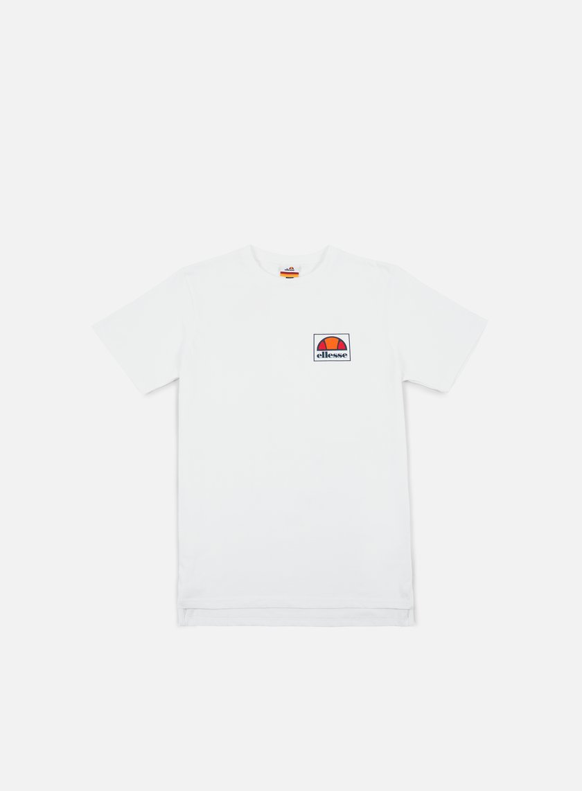 Ellesse - Magoni T-shirt, Optic White