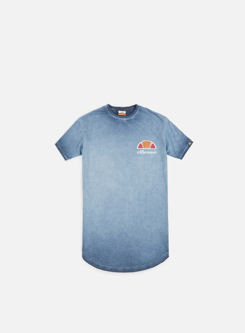 t shirt ellesse martezzo t shirt dress blue
