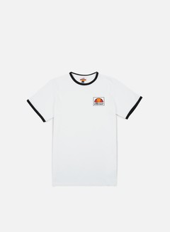 Ellesse - Montefello T-shirt, Optic White 1
