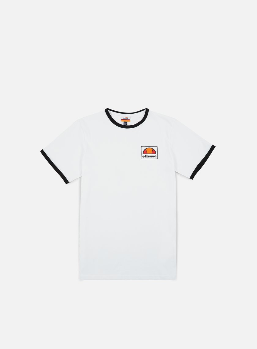 Ellesse - Montefello T-shirt, Optic White