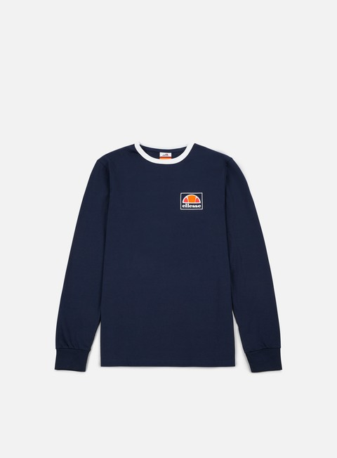 Long Sleeve T-shirts Ellesse Ortler LS T-shirt