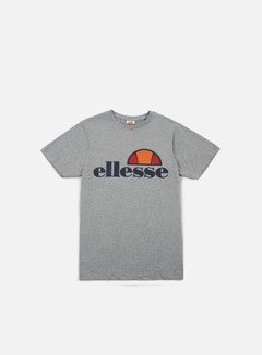 Ellesse - Prado T-shirt, Athletic Grey Marl