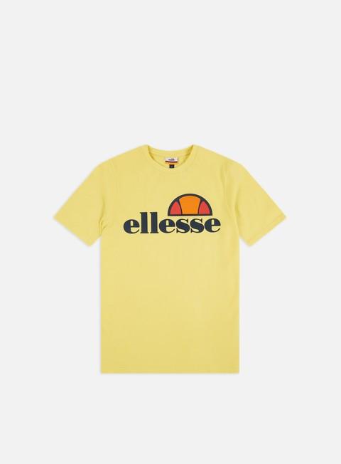 Outlet e Saldi T-shirt a Manica Corta Ellesse Prado T-shirt