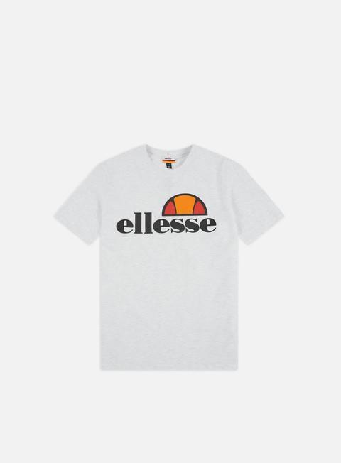 Short Sleeve T-shirts Ellesse Prado T-shirt