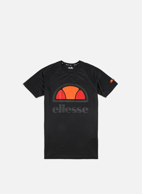 t shirt ellesse ruona t shirt anthracite