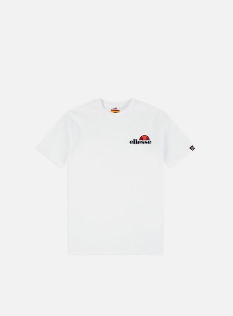 Outlet e Saldi T-shirt a Manica Corta Ellesse Voodoo T-shirt