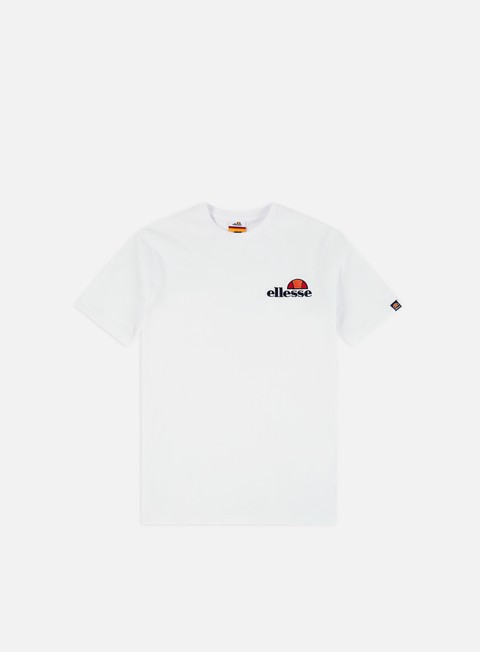 T-shirt a Manica Corta Ellesse Voodoo T-shirt