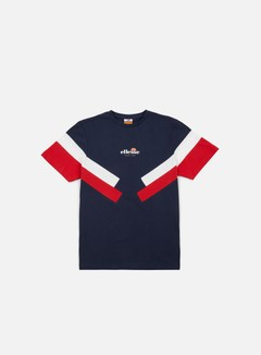 Ellesse - Zardini T-shirt, Dress Blue 1