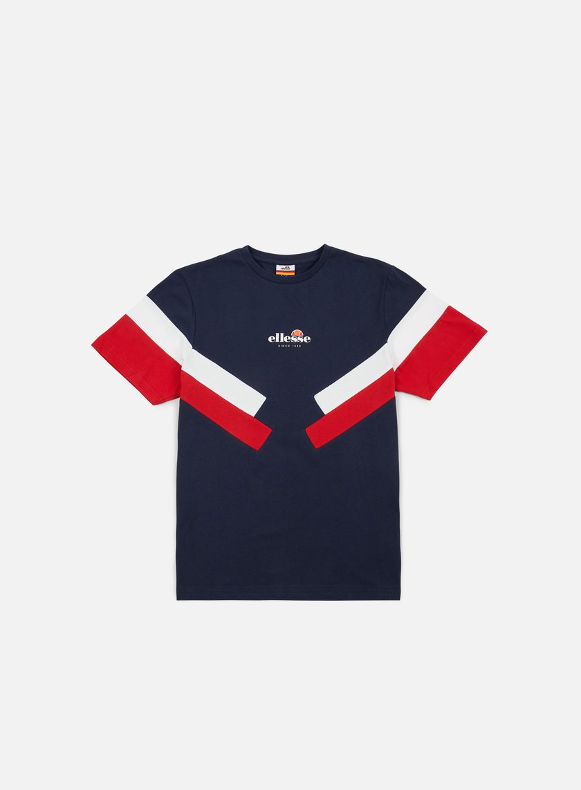Ellesse - Zardini T-shirt, Dress Blue