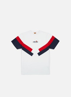 Ellesse - Zardini T-shirt, Optic White 1