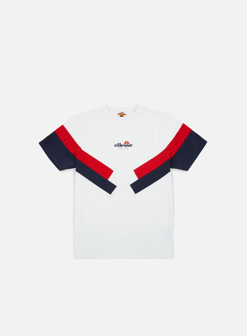 Ellesse - Zardini T-shirt, Optic White
