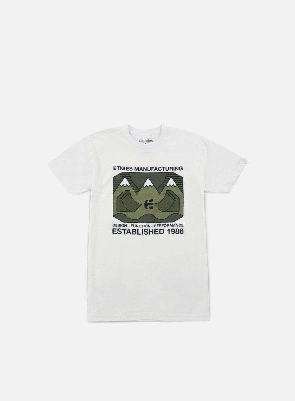 Etnies Eternal Landscape T-shirt