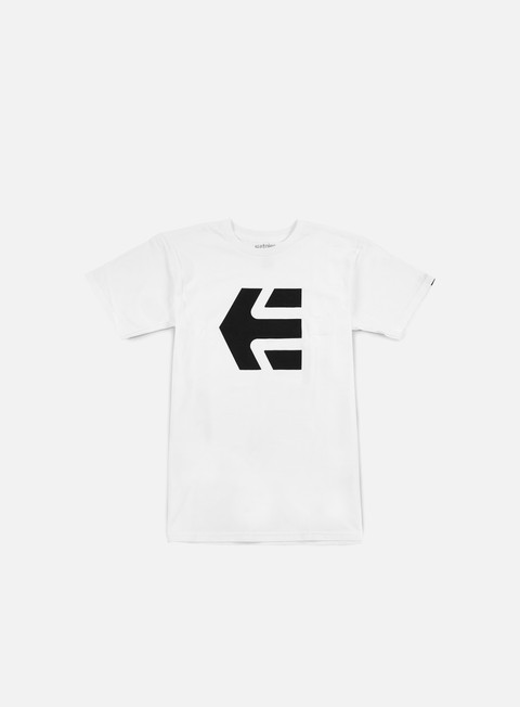 t shirt etnies icon 16 t shirt white