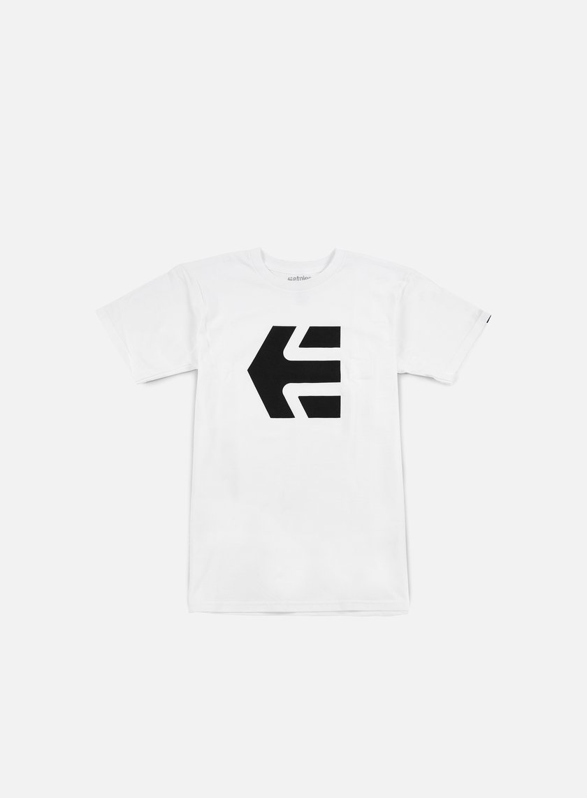 Etnies - Icon 16 T-shirt, White