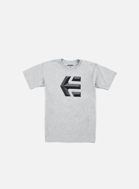 Sale Outlet Short sleeve T-shirts Etnies Mod Icon T-shirt