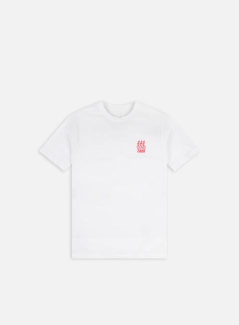T-shirt a Manica Corta Evisen Admatic T-shirt