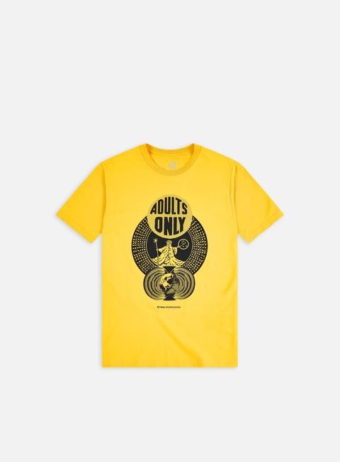 T-shirt a manica corta Evisen Adults Only T-shirt