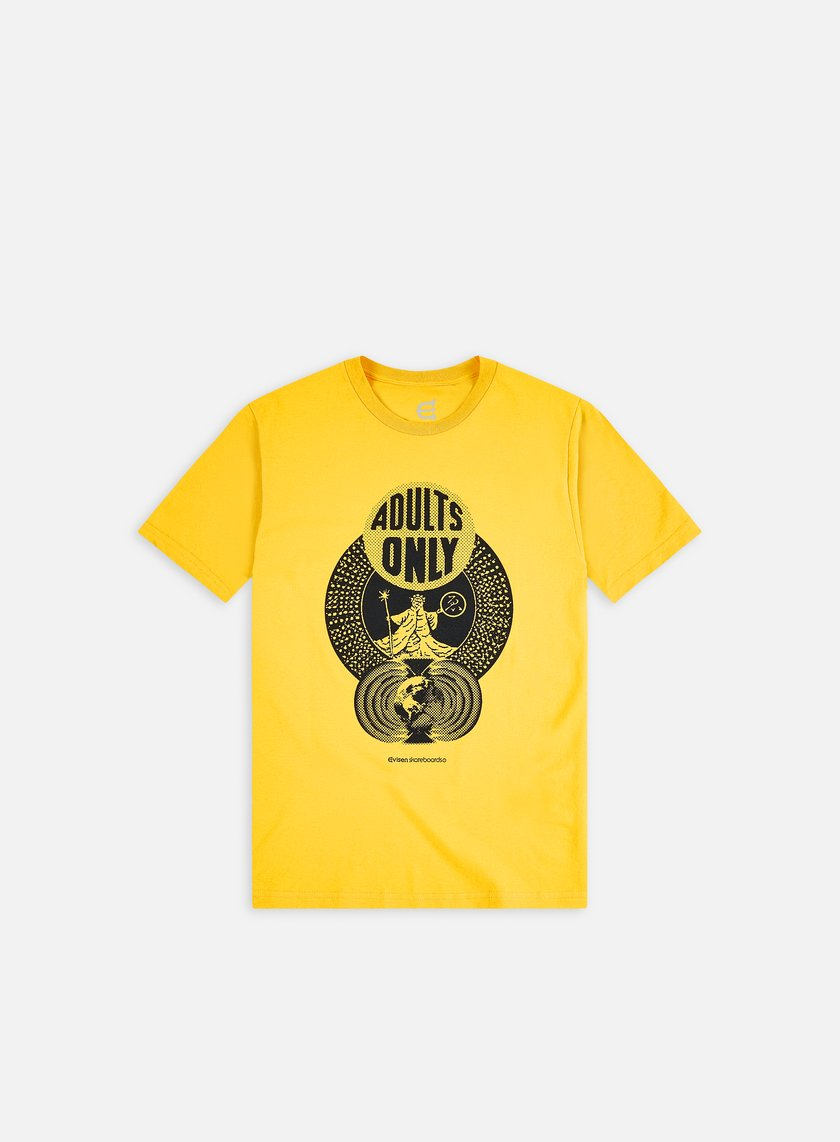 Evisen Adults Only T-shirt