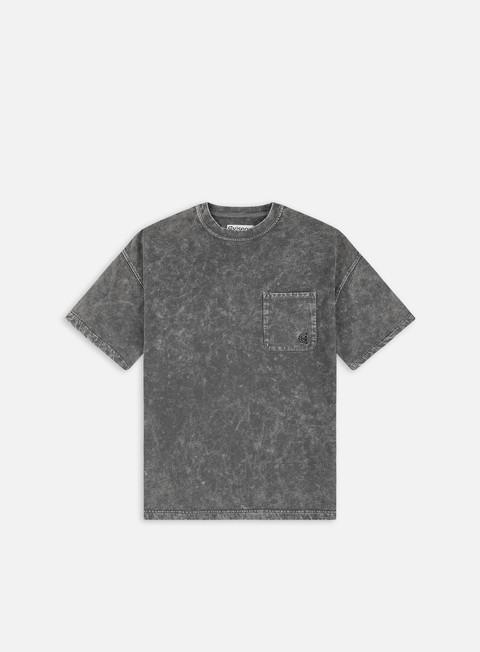 Short sleeve T-shirts Evisen Dennis 2.0 Pocket T-shirt