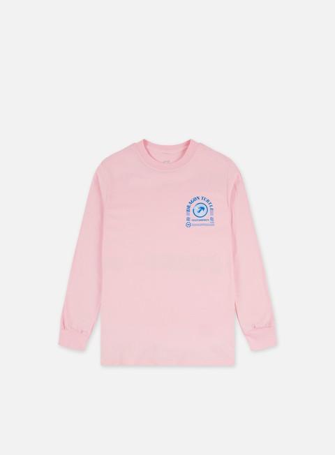 T-shirt a Manica Lunga Evisen Dragon Turtle LS T-shirt