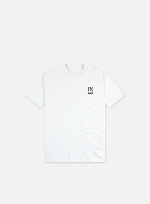Short sleeve T-shirts Evisen How To Tasty T-shirt