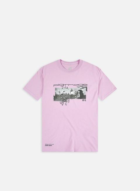 Short sleeve T-shirts Evisen Pilgrimage T-shirt
