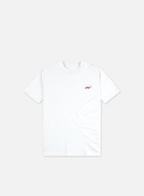 Short sleeve T-shirts Evisen Sushi Stitch T-shirt