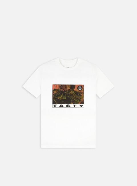 T-shirt a Manica Corta Evisen Tasty T-shirt
