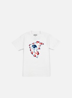 Famous - All Seeing T-shirt, White 1