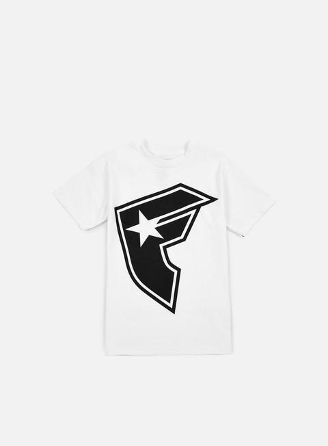 Outlet e Saldi T-shirt a Manica Corta Famous Big BOH T-shirt