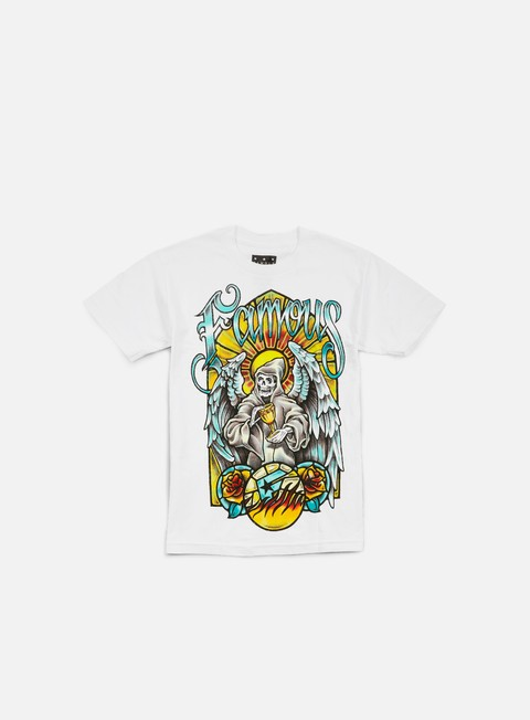 Sale Outlet Short Sleeve T-shirts Famous Church T-shirt