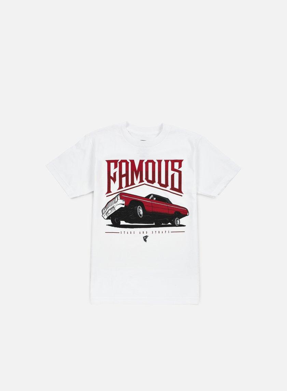 Famous Juiced T-shirt