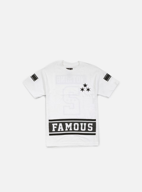 Short Sleeve T-shirts Famous Nothing 2 Lose T-shirt