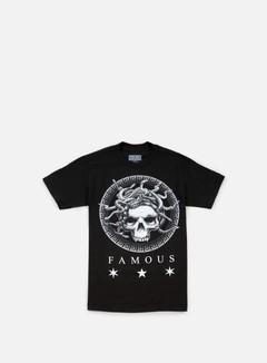 Famous - Onlooker T-shirt, Black 1