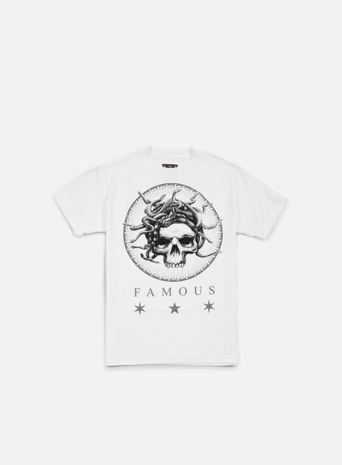 Outlet e Saldi T-shirt a Manica Corta Famous Onlooker T-shirt