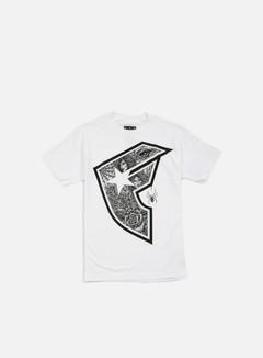 Famous - Vescovi BOH T-shirt, White 1