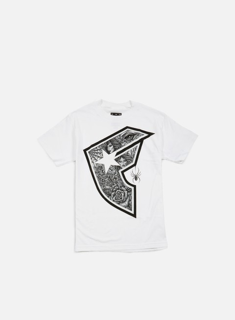 Sale Outlet Short Sleeve T-shirts Famous Vescovi BOH T-shirt