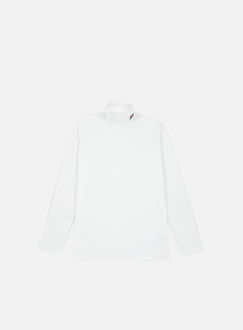 Sale Outlet Long sleeve T-shirts Fila 19T-th Roll Neck