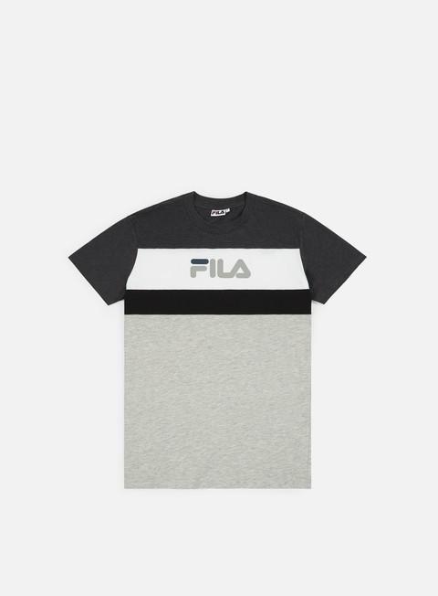 Sale Outlet Short sleeve T-shirts Fila Aaron T-shirt