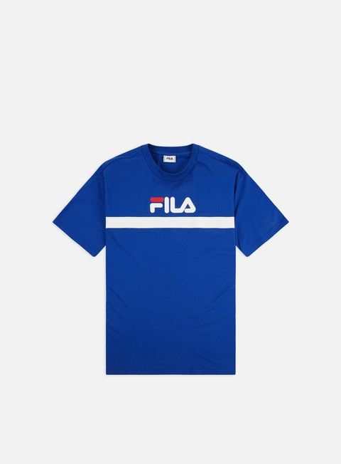 Short Sleeve T-shirts Fila Anatoli T-shirt