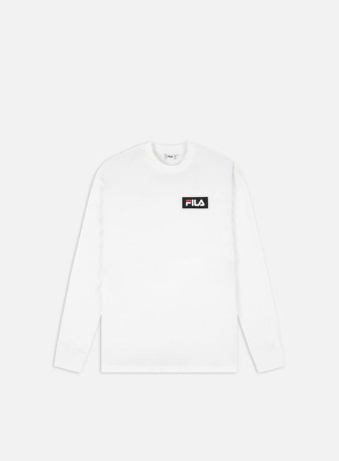 Fila Cicero LS T-shirt