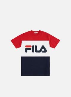 fce45cb59b92a Outlet e Saldi T-shirt a Manica Corta Fila Day T-shirt