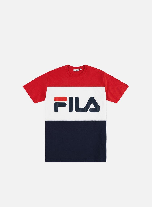 b9703f9e FILA Day T-shirt € 35 Short Sleeve T-shirts | Graffitishop