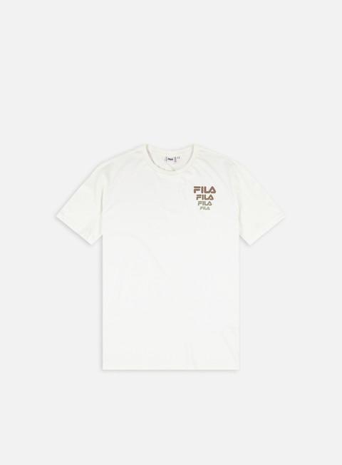 Short sleeve T-shirts Fila Declan T-shirt