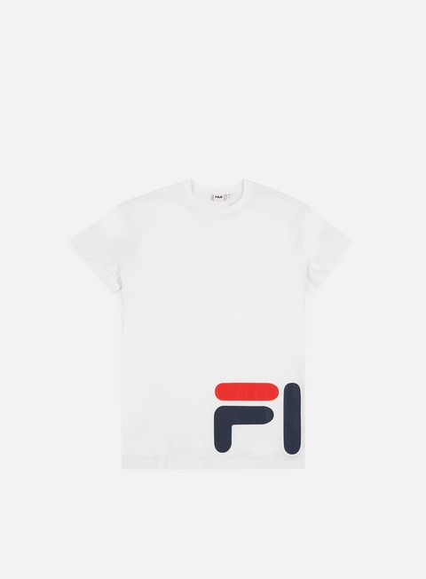 Short Sleeve T-shirts Fila Eamon T-shirt