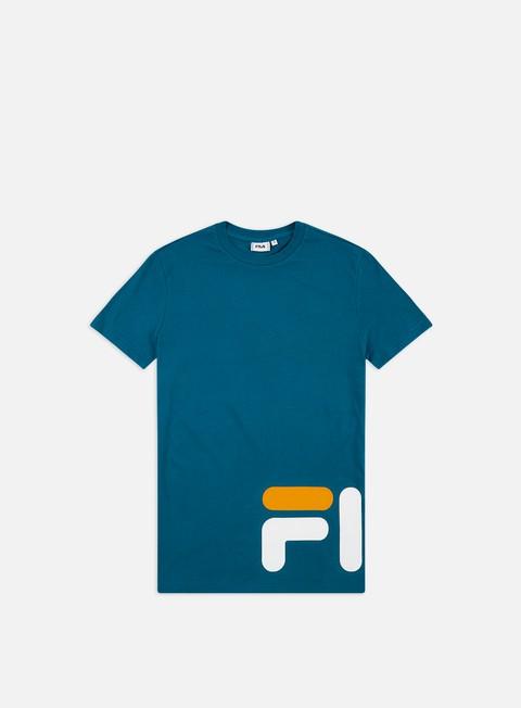 Outlet e Saldi T-shirt a Manica Corta Fila Eamon T-shirt