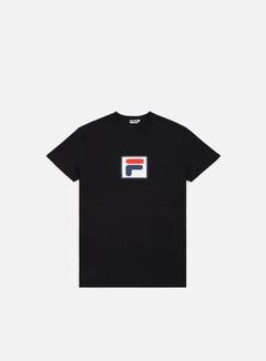 Fila - Evan 2.0 T-shirt, Black